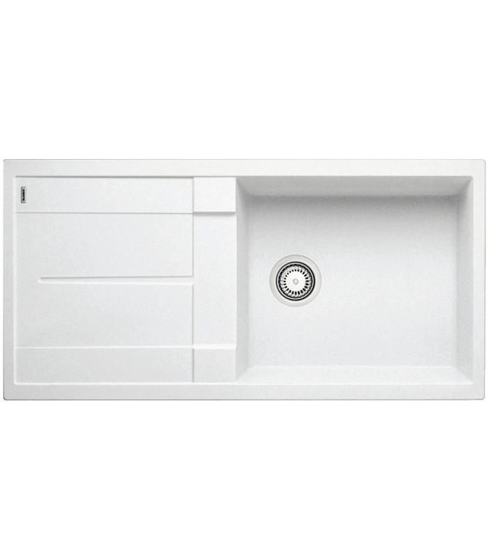 chiuveta bucatarie blanco metra xl 6 s silgranit. Black Bedroom Furniture Sets. Home Design Ideas