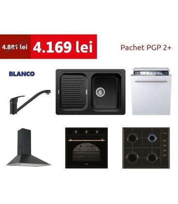 PACHET PROMOTIONAL PGP 2+ (chiuveta, baterie si electrocasnice)