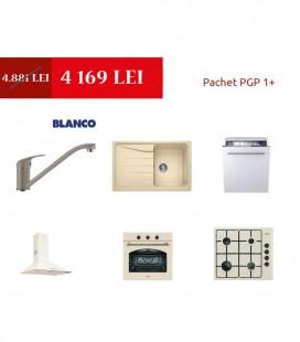 PACHET PROMOTIONAL PGP 1+ (chiuveta, baterie si electrocasnice)