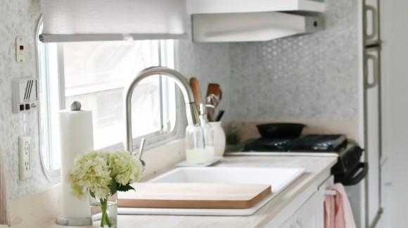 Top 5 tendinte de decorare a mobilierului de bucatarie